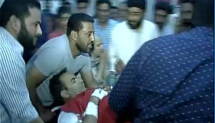 जम्मू-कश्मीर: पीडीपी कार्यकर्ता को आतंकियों ने बेहद करीब से मारी तीन गोलियां, हालत गंभीर