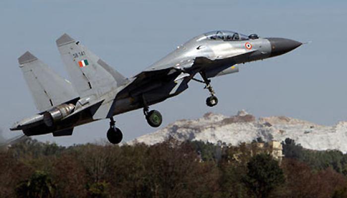 चीन ने कहा, IAF के सुखोई लड़ाकू विमान के लापता होने की घटना पर ध्यान दे रहे हैं