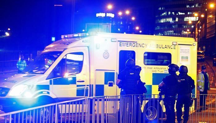मैनचेस्टर आतंकी हमला: ब्रिटेन पुलिस दो और को किया गिरफ़्तार, ISIS ने ली थी ज़िम्मेदारी