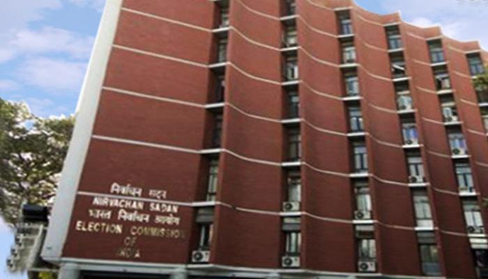 EC ने खारिज की 'आप' की मांग, ईवीएम के मदरबोर्ड से छेड़छाड़ की इजाज़त देने को कहा था