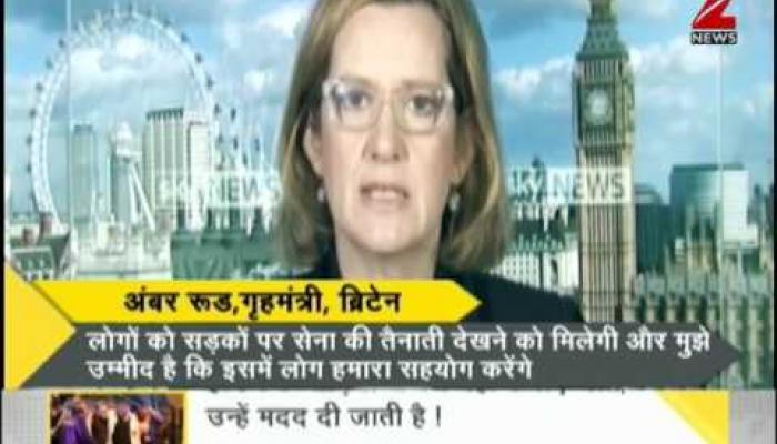 DNA: हादसे के वक्त संवेदनशील रहना इंग्लैंड के लोगों से सीखो!