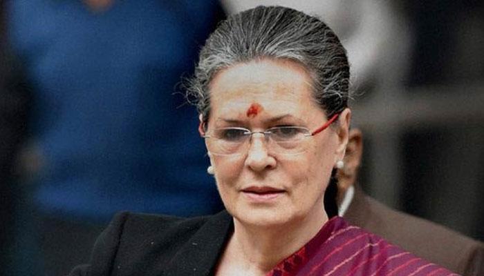 सोनिया गांधी के लंच पर होगी राष्ट्रपति चुनाव की चर्चा, केजरीवाल को न्यौता नहीं