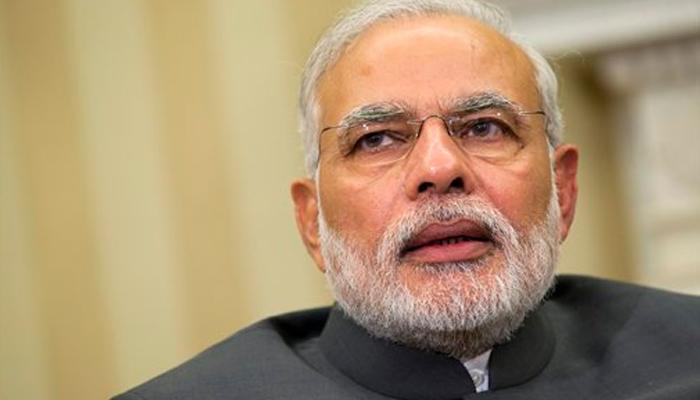 NDA सरकार के आज तीन साल पूरे हुए , बोले PM मोदी- साथ है, विश्वास है...हो रहा विकास है