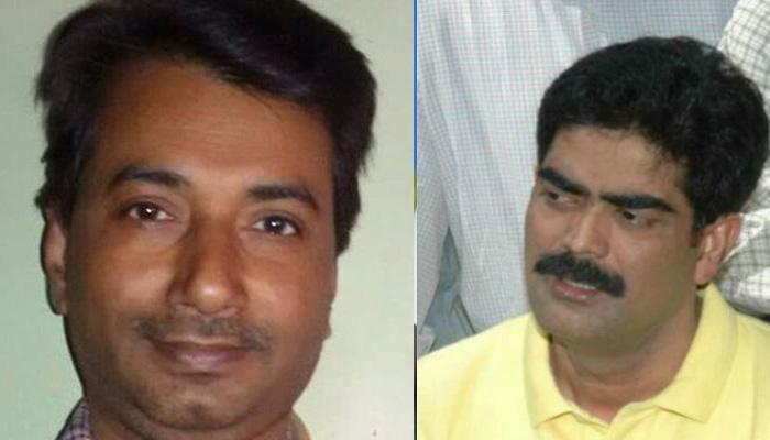पत्रकार राजदेव रंजन हत्या केस: CBI ने शहाबुद्दीन को आरोपी बनाया