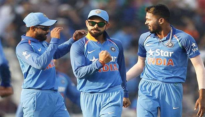 चैंपियंस ट्रॉफी 2017 : पाकिस्तान से पहले टीम इंडिया को इन पर हासिल करनी होगी जीत