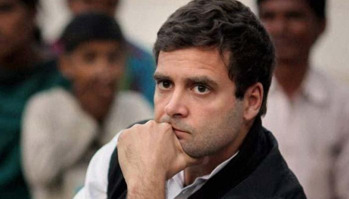 राहुल गांधी का भाजपा पर तंज: जब वे नकाम होते हैं, तो लोगों को बांटते हैं