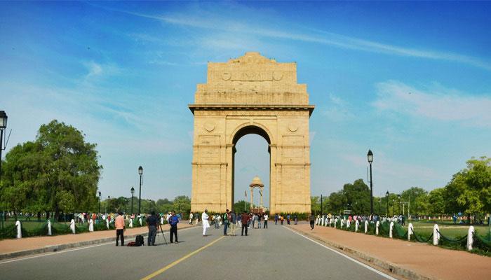 आतंकवादी हमले की आशंका, खुफिया जानकारी के बाद दिल्ली में हाई अलर्ट