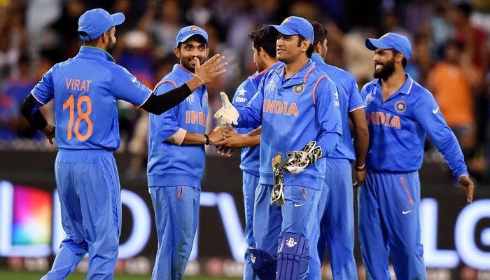 चैंपियंस ट्रॉफी 2017: पहले अभ्यास मैच में रविवार को इस टीम से भिड़ेगी टीम इंडिया
