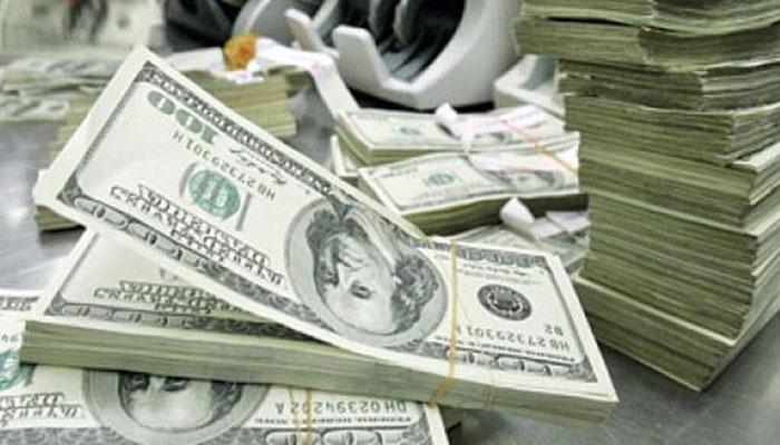 भारत का विदेशी मुद्रा भंडार पहुंचा रिकॉर्ड उंचाई पर