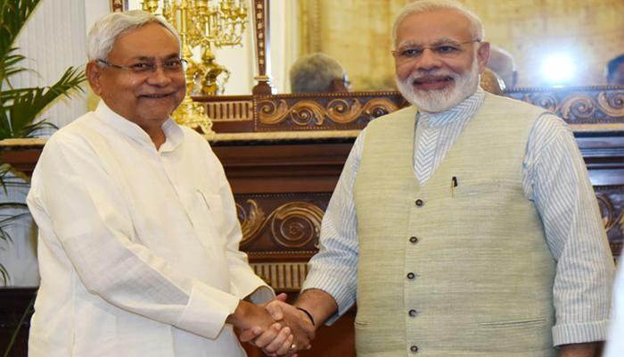 पीएम मोदी के भोज में शामिल होने पर नीतीश ने कहा, 'सीएम को न्यौता मिला था न कि जदयू अध्यक्ष को'