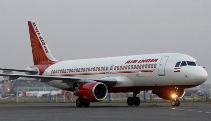 एयर इंडिया पर 50000 करोड़ रुपए का कर्ज, हिस्सेदारी बेचने के संकेत