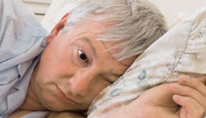 कम नींद से अल्जाइमर, मस्तिष्क विकार का गंभीर खतरा