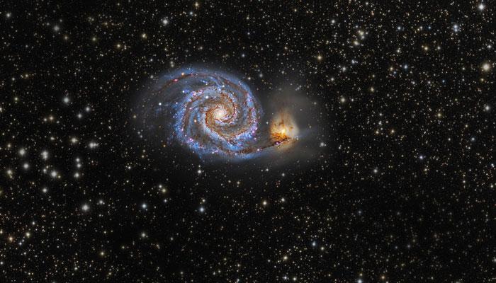 दुनिया के पहले 'सुपर दूरबीन' से खुलेगा ब्रह्मांड का राज, 2024 तक बनकर होगा तैयार