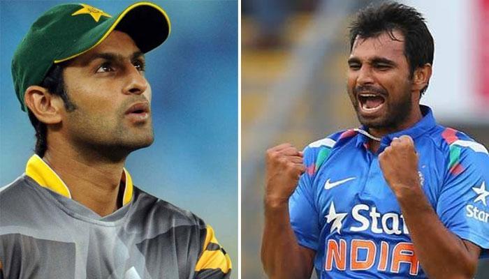 VIDEO : शोएब मलिक बोले- मोहम्मद शमी सर्वश्रेष्ठ भारतीय गेंदबाज, इसलिए नहीं कि वो मुस्लिम हैं...