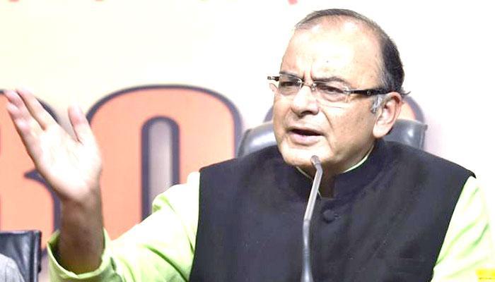 भारत की रक्षा तैयारियां हमेशा सर्वोच्च होनी चाहिए: रक्षा मंत्री जेटली