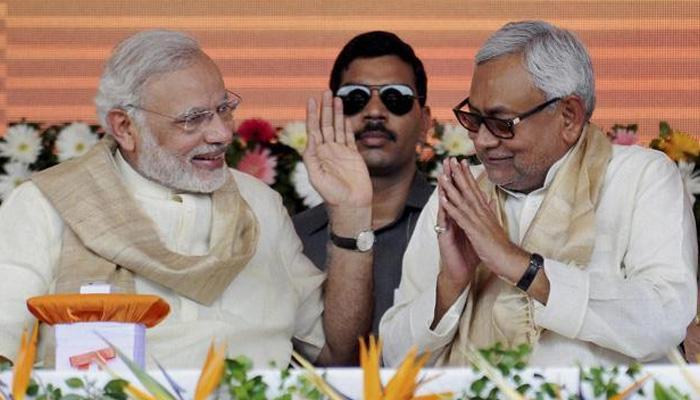 नीतीश ने पीएम मोदी से फिर मांगे बिहार को विशेष राज्य का दर्जा और विशेष सहायता