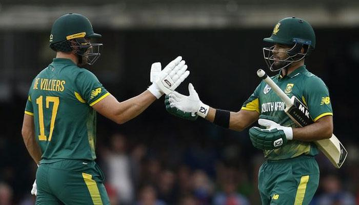 रबादा और अमला ने दक्षिण अफ्रीका को जीत दिलाई, इंग्लैंड ने जीती सीरीज