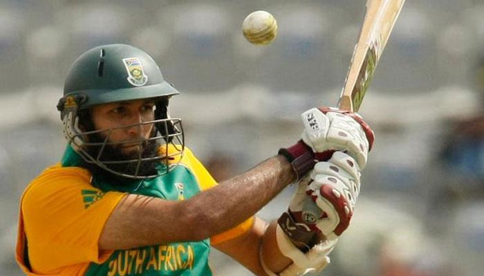 हाशिम अमला ने वनडे में बनाए सबसे तेज 7000 रन, तोड़ा विराट कोहली का रिकॉर्ड