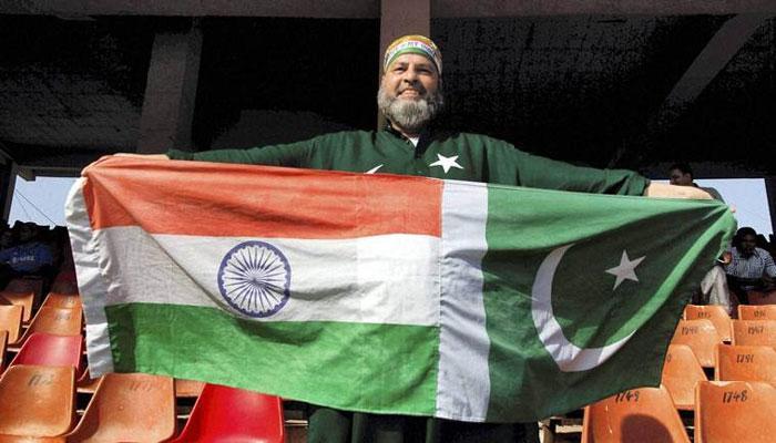 चैंपियंस ट्रॉफी : पाकिस्तान के 'चाचा शिकागो' बने टीम इंडिया के फैन, कहा- पाक को आसानी से हरा देगा भारत