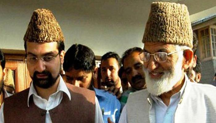 जम्मू कश्मीर: एनआईए को मिले ई-मेल से ख़ुलासा, अलगाववादियों और आतंकियों को होती है पाकिस्तान से फंडिंग