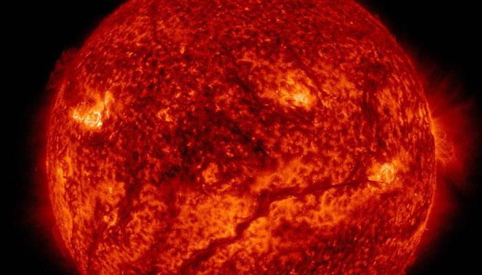 साल 2018 में सूर्य पर विश्व का पहला मिशन शुरू करेगा नासा
