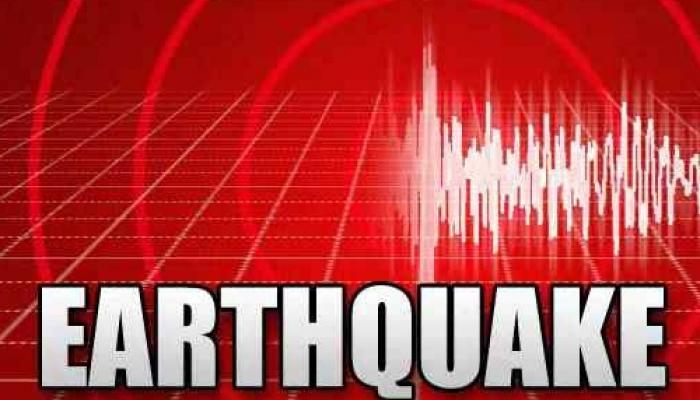 दिल्ली समेत उत्तर भारत में भूकंप के दो झटके, हरियाणा में रोहतक में था केंद्र
