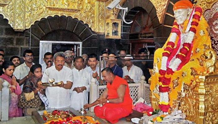 Foot Energy! शिरडी साईं बाबा मंदिर में अब भक्तों के चलने से बनेगी बिजली