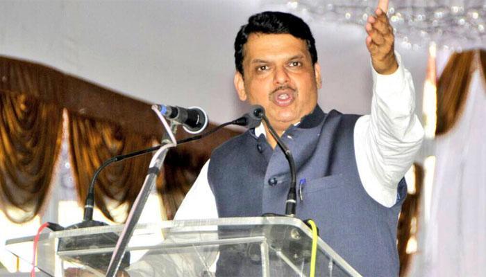 """फडणवीस बोले- महाराष्ट्र में कृषि ऋण माफी """"अब तक की सबसे बड़ी कर्ज माफी"""""""