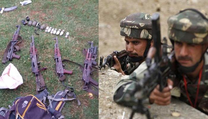 J&K: बांदीपोरा में सीआरपीएफ कैंप पर बड़ा आतंकी हमला नाकाम, सुरक्षा बल ने मार गिराए 4 फिदायीन आतंकी