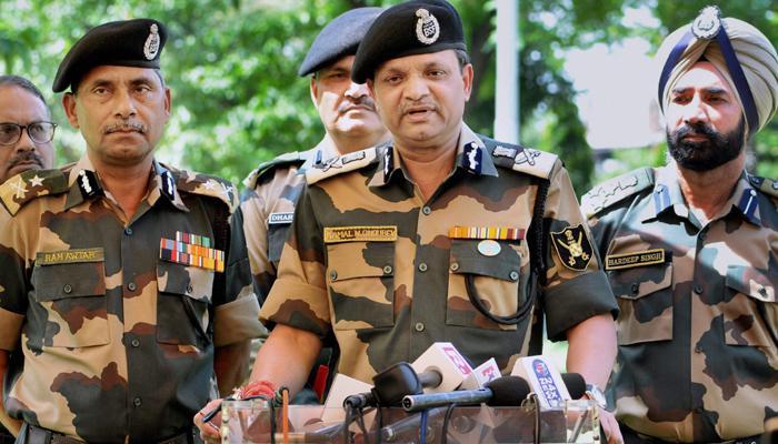 गोलीबारी और घुसपैठ होने पर 'उचित' जवाब देते रहेंगे: भारतीय सेना ने पाक से कहा