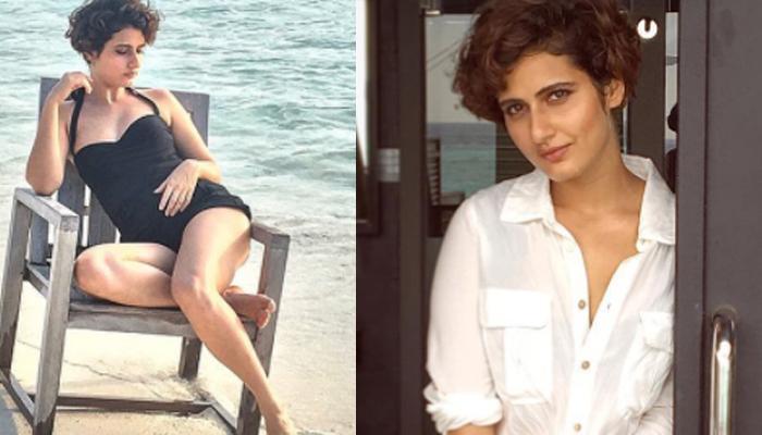 अपनी पोस्ट को लेकर ट्रोल्स के निशाने पर आईं आमिर खान की 'बड़ी बेटी' फातिमा