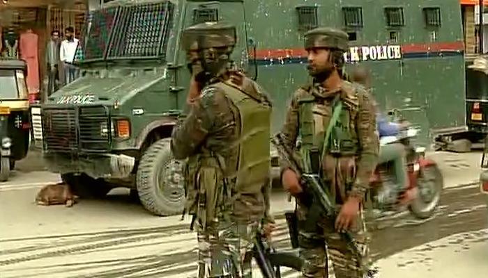 उत्तरी कश्मीर के गुरेज में घुसपैठ की कोशिश को सेना ने किया नाकाम, एक आतंकी ढेर
