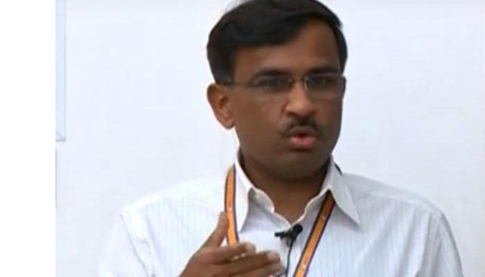 रामचंद्र गुहा के बाद विक्रम लिमये देंगे COA सदस्य पद से इस्तीफा