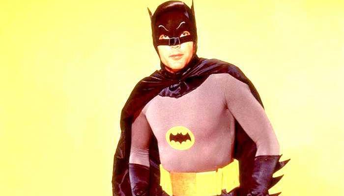 मशहूर 'बैटमैन' सीरीज के हीरो एडम वेस्ट का निधन, ब्लड कैंसर से थे पीड़ित