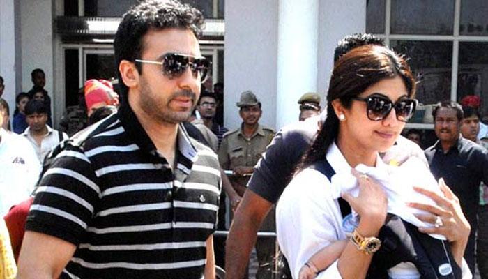 धोखाधड़ी मामला : शिल्पा शेट्टी और राज कु्ंद्रा को विदेश यात्रा की अनुमति मिली