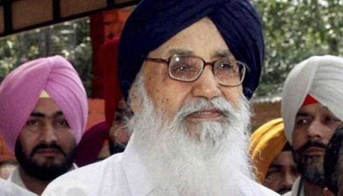 राष्ट्रपति चुनावः प्रकाश सिंह बादल हो सकते है एनडीए के उम्मीदवार