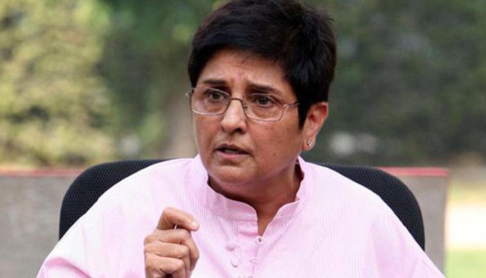 पुडुचेरी में बने दिल्ली जैसे हालात, सीएम ने एलजी किरण बेदी को भ्रष्टाचार के आरोप साबित करने की चुनौती दी