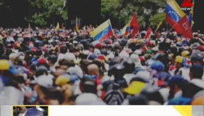 DNA: अमेरिका ने वेनेजुएला को भी सीरिया बनाने की साजिश कर ली है?