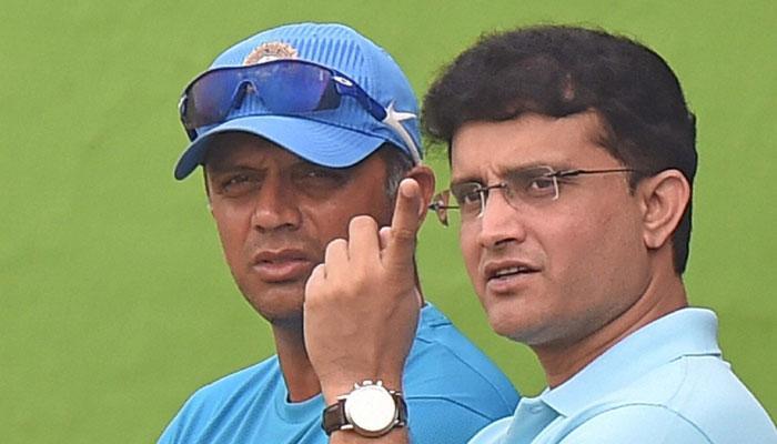 बीसीसीआई बदलेगा 'हितों के टकराव' का नियम, गावस्कर-गागुंली और द्रविड़ पर गिरेगी गाज!