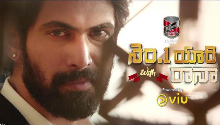 अब टीवी शो में धमाल मचाने आ रहे है बाहुबली के 'भल्लालदेव'