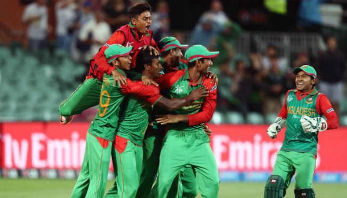 ...तो इस कारण चैंपियंस ट्रॉफी के फाइनल में नहीं पहुंच सकी बांग्लादेश टीम