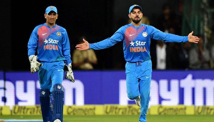 ICC वनडे रैंकिंग में ऑस्ट्रेलिया को पीछे छोड़ दूसरे नंबर पर पहुंची टीम इंडिया