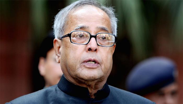 ऑफिस छोड़ने से एक महीना पहले राष्ट्रपति प्रणब मुखर्जी ने खारिज की दो क्षमा याचिका: रिपोर्ट