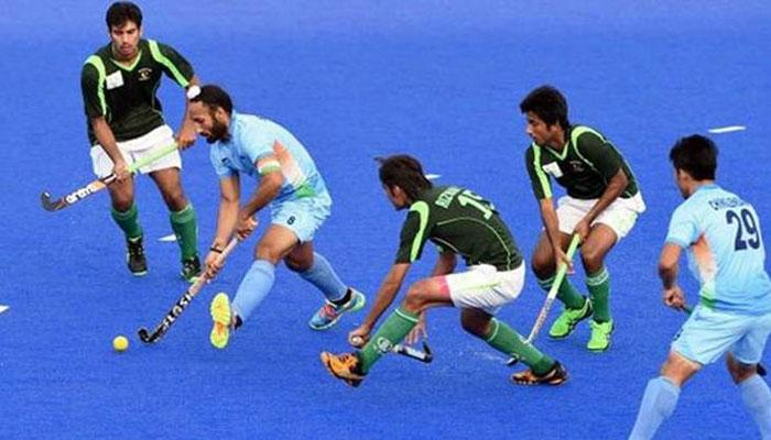 हाकी विश्व लीग: भारत ने कनाडा को 3-0 से हराया, पाक से होगी भिड़ंत