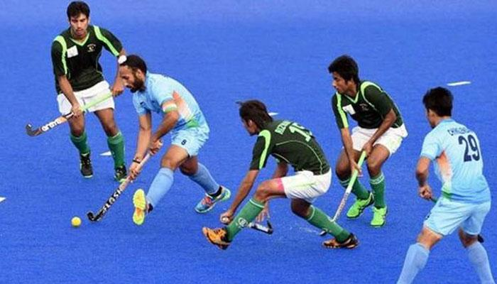 हॉकी वर्ल्ड लीग सेमीफाइनल : भारत ने पाकिस्तान को 7-1 से हराया