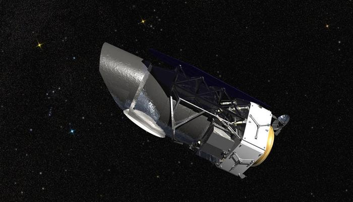 दूसरे ग्रहों पर जीवन के संकेत खोजेगी नासा की नई अंतरिक्ष दूरबीन