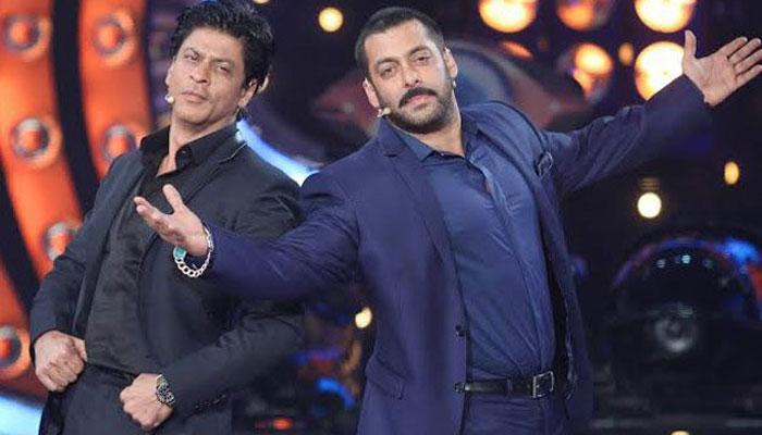 सलमान के बस ये कहते ही शाहरुख खान ने भर दी थी 'ट्यूबलाइट' के लिए हामी