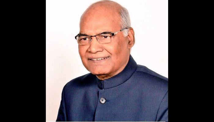 शिमला में कोविंद को राष्ट्रपति की आरामगाह में प्रवेश नहीं करने दिया था