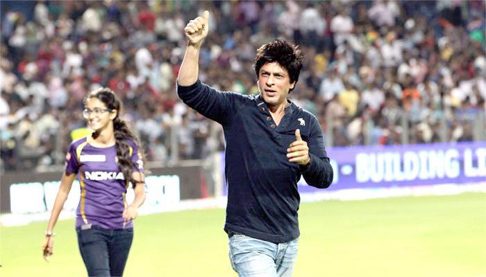 शाहरुख खान ने दक्षिण अफ्रीका की टी-20 टीम को खरीदा