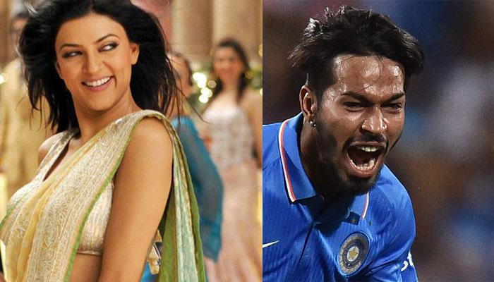 ...इस क्रिकेटर पर आया हीरोइन सुष्मिता सेन का दिल, किया प्यार का इज़हार!